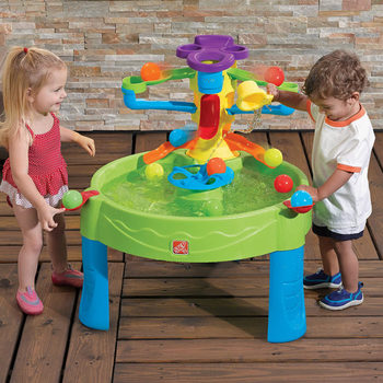 Step2 Busy Ball Play Table (12+ Months)