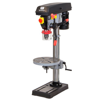 SIP Bench Mounted Pillar Drill B16-16 - Model 01702