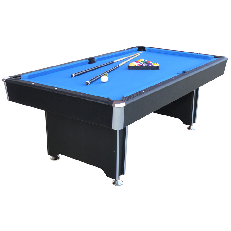mightymast leisure callisto 7ft pool table | pool tables | games