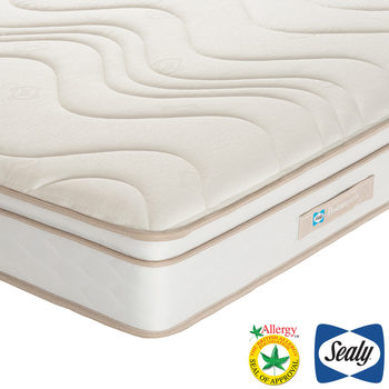 Sealy Harmony Posturetech Memory Mattress in 4 Sizes