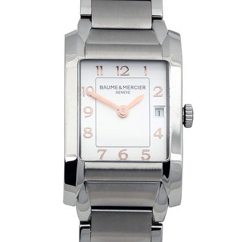 Baume & Mercier Hampton Ladies Watch MOA 10049