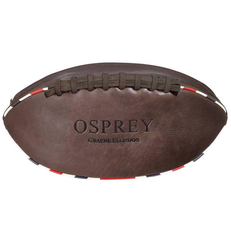 9e8a89249c Osprey London British Rugger Leather Washbag