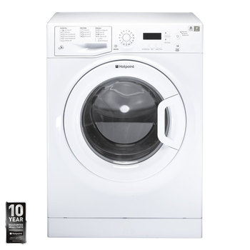 Hotpoint 9kg, 1400rpm Washing Machine WMXTF942P, A++ Rating