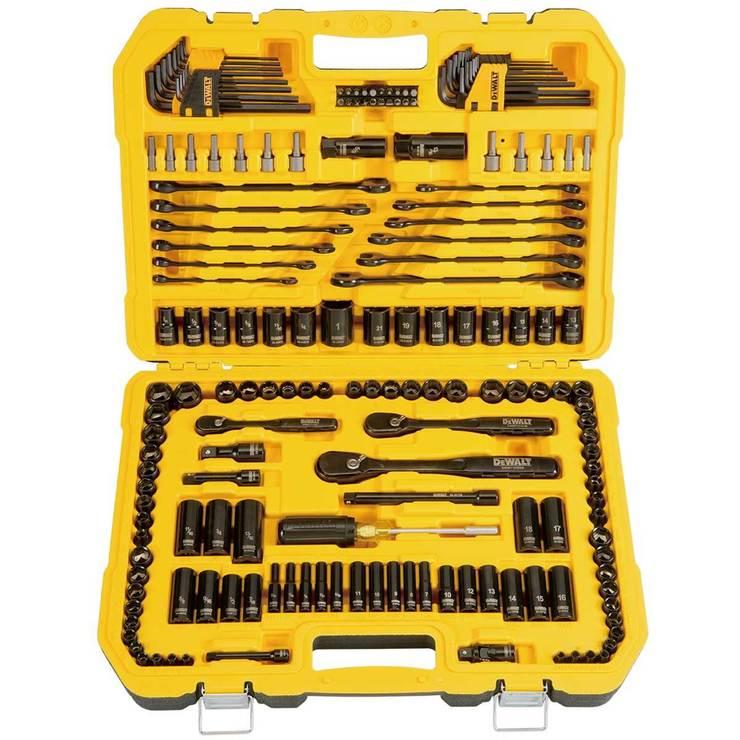7b73f8d0f DEWALT® 181 Piece Mechanics Tool Set