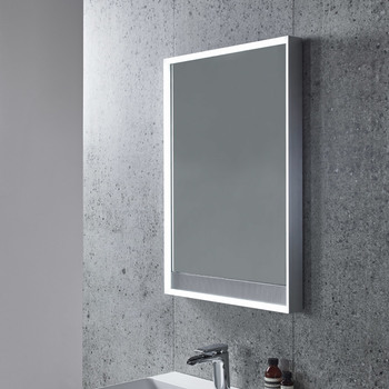Tavistock Pitch Bluetooth LED Bathroom Mirror - Model SLE530