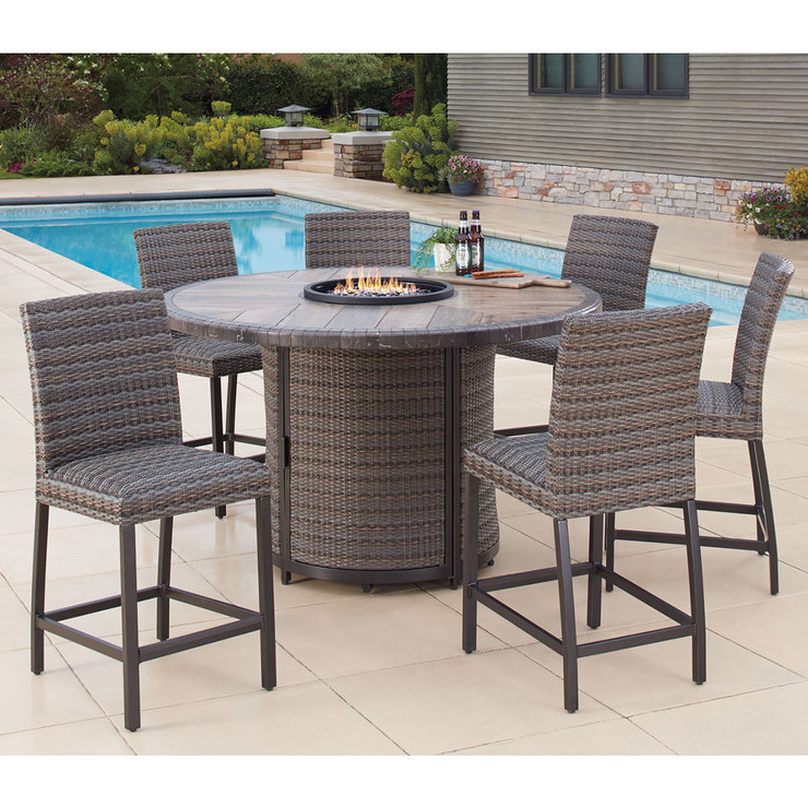 Bar Height Patio Furniture Costco | online information