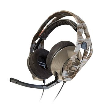 Plantronics RIG 500 HX Camo Headset for Xbox One