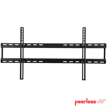 "Paramount PRMF410 Flat Wall Mount for 37-90"" TVs"