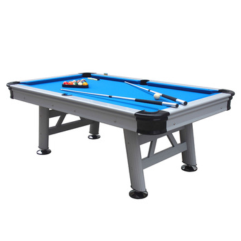 Pool Tables - Pool table wraps