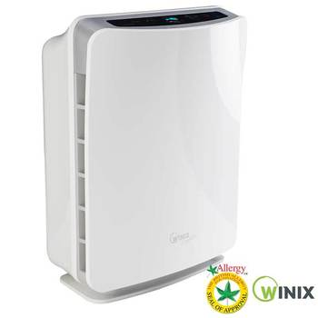Winix U300 Air Purifier with 5-Stage Cleaning 30m²