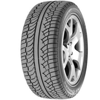 MICHELIN 4X4 DIAMARIS XL 275/40 YR 20