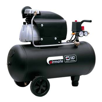 SIP Airmate TN 2.5HP/50 Litre Compressor - Model 05283