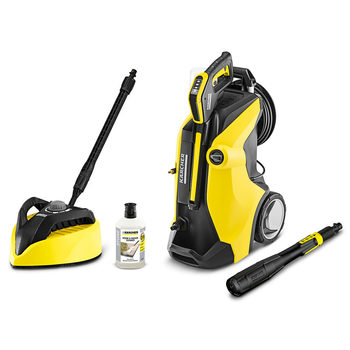 Karcher K7 Premium Full Control Home Plus Pressure Washer Package