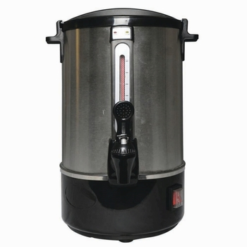 Igenix 30 Litre Stainless Steel Catering Urn