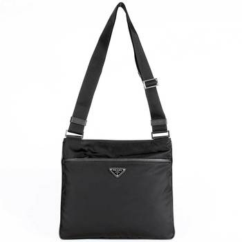 Prada Men's Messenger Bag