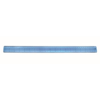 Helix Shatterproof 45cm Rulers - Pack of 10