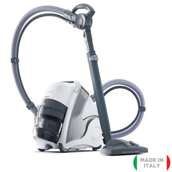 Polti  Unico MCV20 Vacuum & Steam, Wet & Dry Cleaner