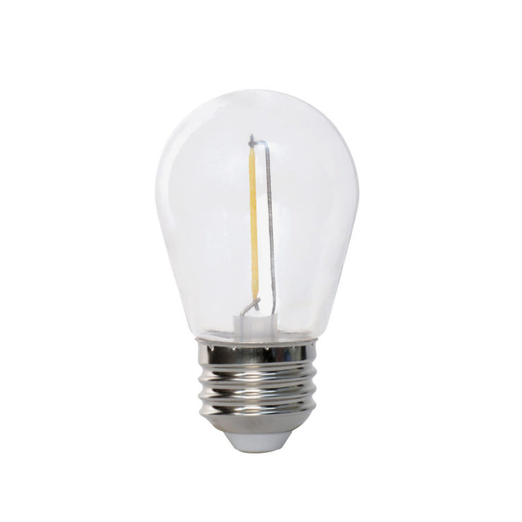 Feit 24 Pack LED String Light Replacement Bulbs