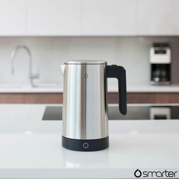 Smarter iKettle Wi-Fi Controlled Kettle in Stainless Steel