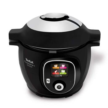 Tefal Cook4Me+ Connect Multi-Cooker CY855840