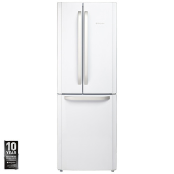 Hotpoint FFU3D W, A+ Rating, Fridge Freezer (Fridge 302L, Freezer 148L)