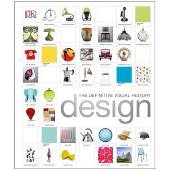 Design The Definitive Visual History