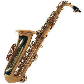 Windsor Alto Saxophone with Case