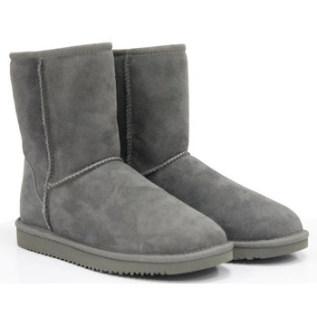 Kirkland Signature Short Shearling Boots in 5 Sizes and 3 Colours