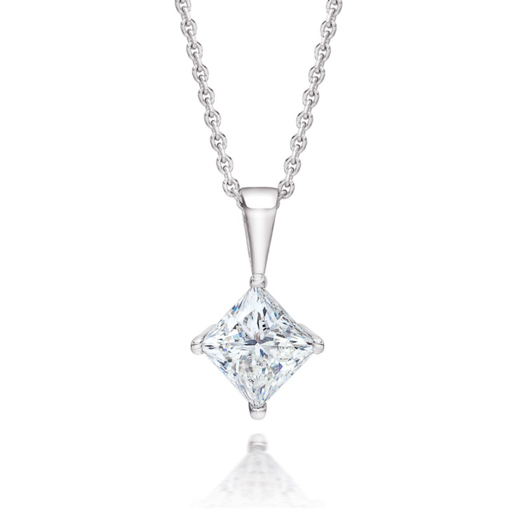 the pear diamond necklace yard diamonds platinum co by shape tiffany elsa peretti