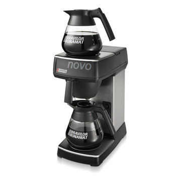 Bravilor Novo Light Commercial Filter Coffee Machine