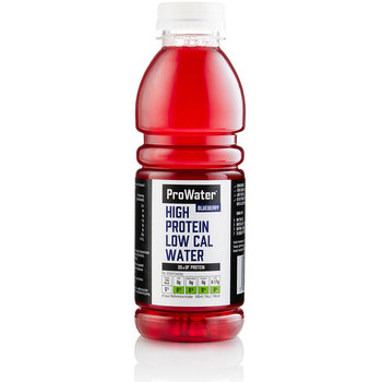 ProWater Blueberry Protein Water, 12 x 500ml